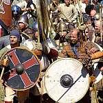 Læs: Middelalderen og vikingetiden er lige om hjørnet