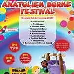 Læs: Anatolien Børnefestival