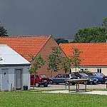 Læs: Afd. 14: Vedligehold af udearealer går godt i Borum