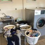 Læs: Afd. 2: Søvangens vaskeri står over for  flere udfordringer
