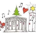 Læs: Juleaften i Gellerup Kirke