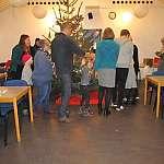 Læs: Afd. 2: Juletræsfest i Søvangens beboerhus
