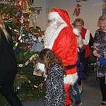 Læs: Afd. 7+15: Både jul og nytår sker her ting og sager