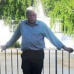 Læs: Afd. 2: Karl Rasmussen er død