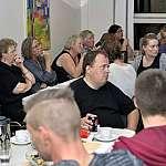 Læs: Afd. 7: Spørgelystne deltagere til afdelingsmødet