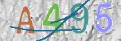 CAPTCHA-billede