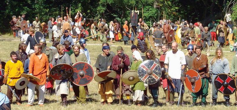 bloggen vikingetiden