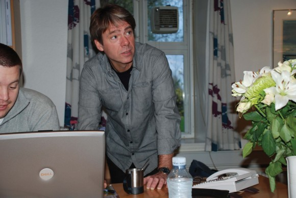 Steen Thomsen har blandt andet været ansat ved tilsynet med støttet byggeri