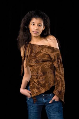 Linda Sanogo