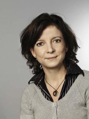 Karen Elleman.  Presse-foto fra Folketinget.dk
