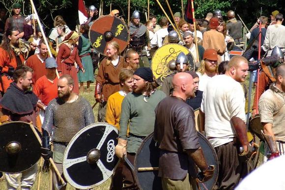 urh-vikinger-moesgaard-2009