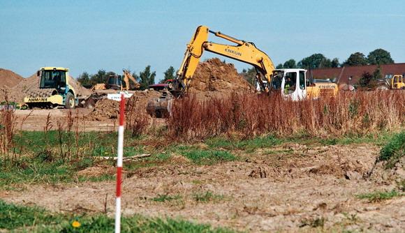 Store byggemodningsarbejder afslører, at det nu er alvor med væksten mod syd (Tranbjerg)