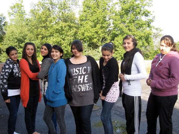 Pigerne er klar til at vende tilbage til deres pigeklub, hvis klubben imødekommer deres forslag