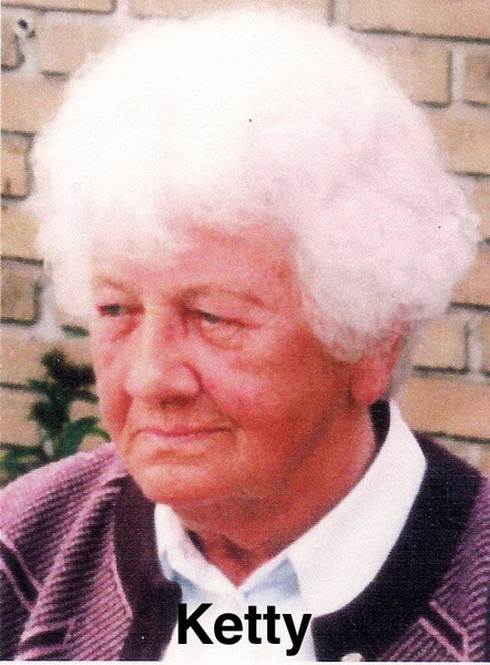 Ketty Madsen