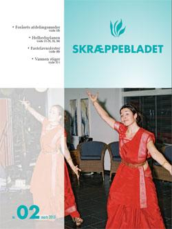 Hent bladet (det trykte magasin) i pdf-format