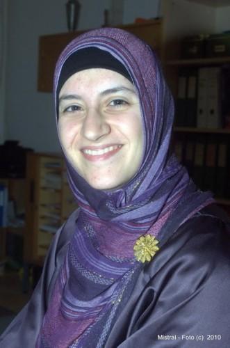 Sema Kilic - Daglig leder