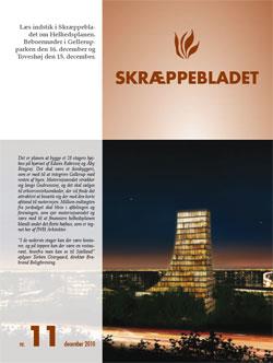Klik på billedet for at hente bladet (det trykte magasin) i pdf-format