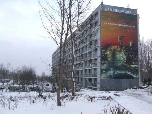 Foto:Ulrik Ricco Hansen december 2010
