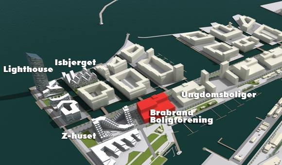 Kort Over Aarhus O Maps
