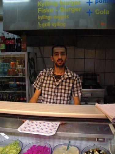 Alaa Mohamed mener ikke, at beboerne har fået ordentlig information om helhedsplanen
