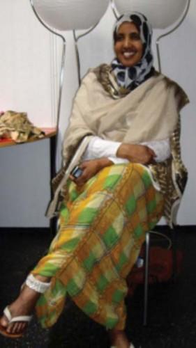 Fadumo Farah stemte nej til mødet i november
