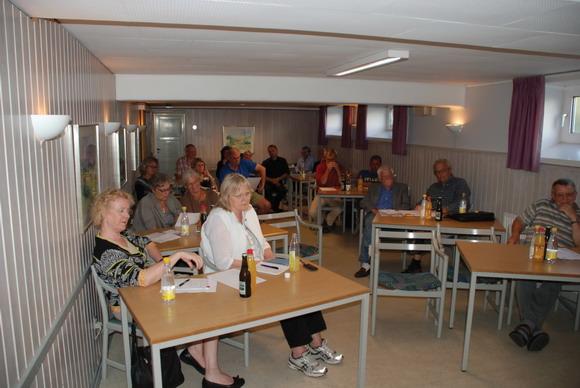 Interessegruppen Hans Broges Parken: