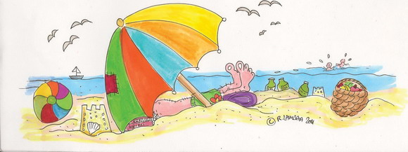 illustration (arkiv) af Regitze Dan Lambaa