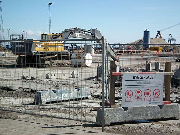 """Arkivfoto af Ulrik Ricco Hansen fra blogindlæg """"Brabrand Boligforenings nye byggeplaner på havnen"""", 8. maj 2011"""