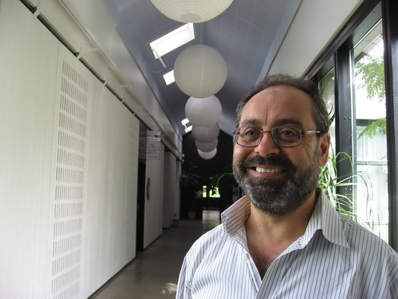 """""""Vi har stor indflydelse på, hvad der sker i huset,"""" siger Malek El-Batran fra Rabetah."""