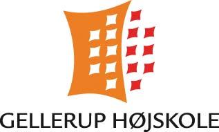Gellerup Højskole, logo