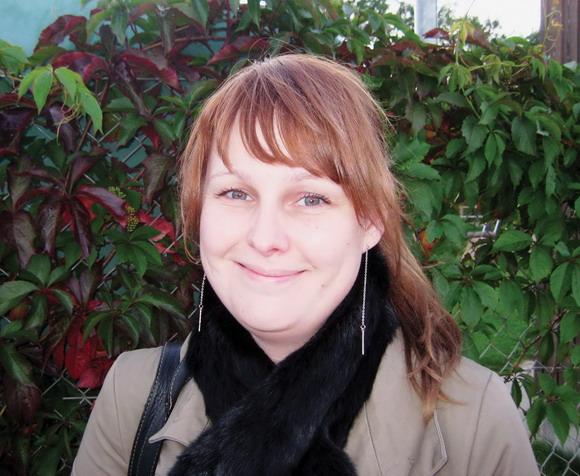 Kristina Vaabengaard