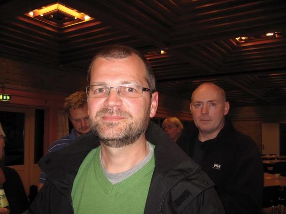 Nyt bestyrelsesmedlem: Per Bo Ravnå