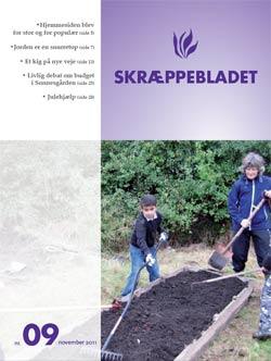 Hent Skræppebladet november i pdf