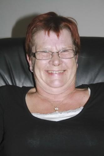 Inge, som kom ud for en slem bilulykke i 1993, er nu pensionist i Pilevangen.