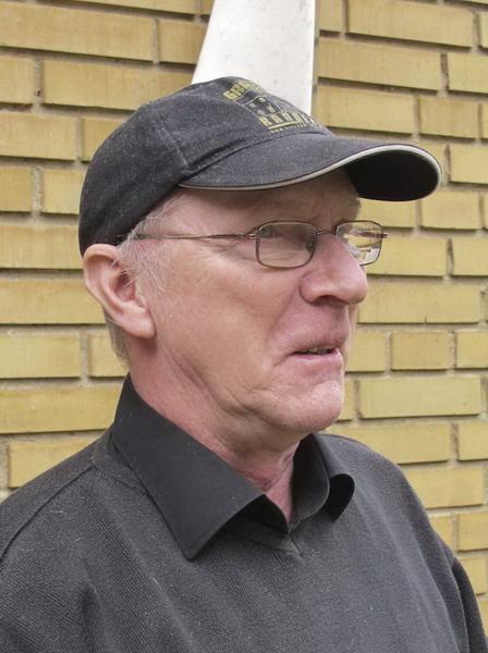 Poul Erik Nielsen - Hasselengen