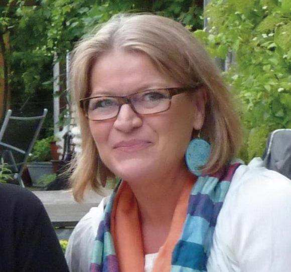 Ane Marie Hindhede er ny husmand i Tousgårdsladen
