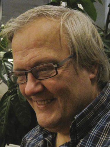 Hans Esmann Eriksen