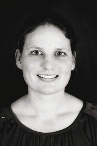 Maria Kahr Ovesen