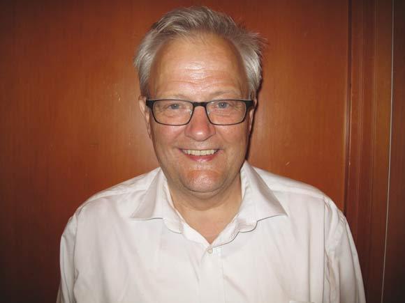 Hans Esmann Eriksen fra Sonnesgården,  kendt som 1. suppleant gennem flere år, blev valgt som  bestyrelsesmedlem