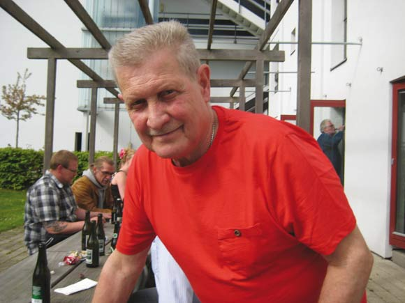 Mogens Rasmussen