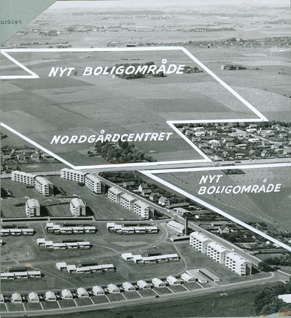 Visionerne omkring 1960