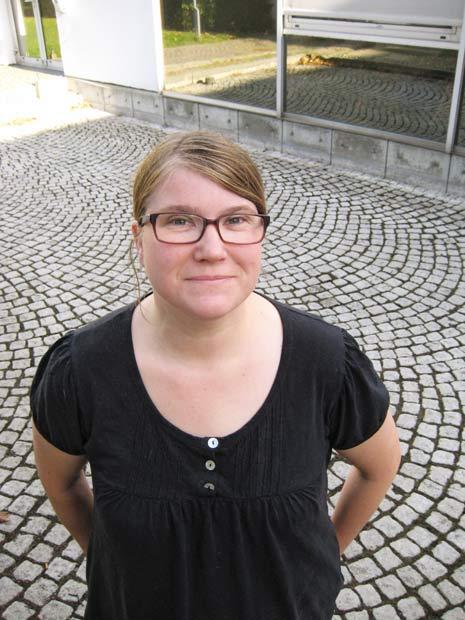 Elsebeth håber at kunne sætte sit eget præg på Skræppebladet