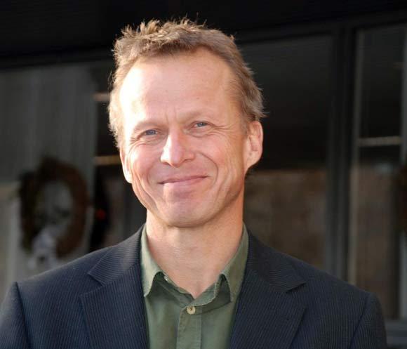 Keld Laursen er ny administrerende direktør i Brabrand Boligforening fra 1. februar 2014.