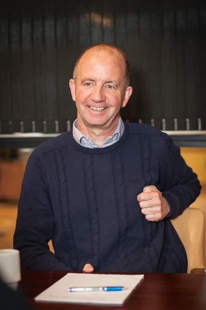 Niels Mclean Hosie