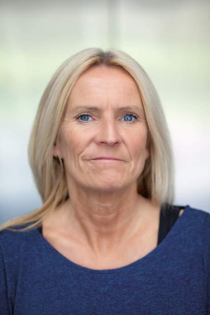 Susanne Witting