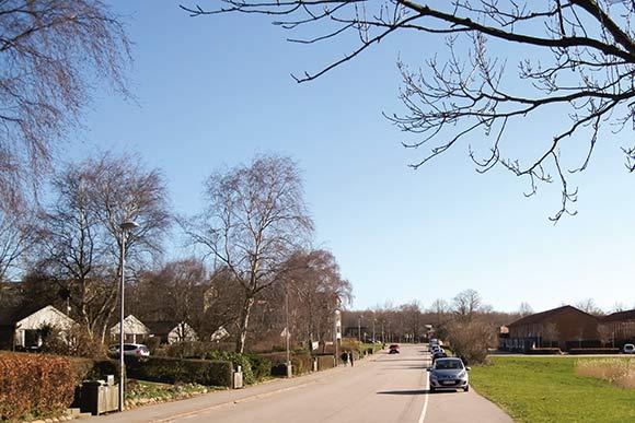 Søvangens huse kan blive optimalt renoveret, når afdelingen får en
