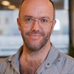 Martin Krabbe, fotograf Foto: Espen Swane