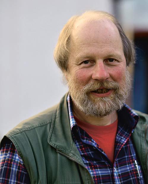 Keld Albrechtsen, næstformand i Brabrand Boligforening, stiller op til formandsposten ved repræsentantskabsmødet den 21. maj.