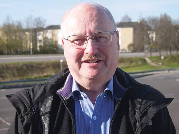 Jesper Pedersen, Brabrand Boligforening