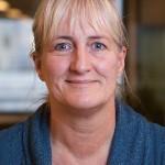 Helle Hansen, Gellerupparken Foto: Espen Swane